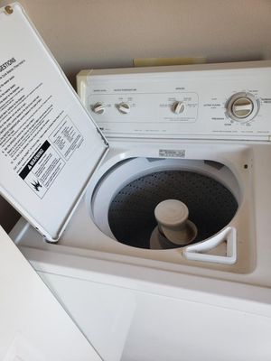 Washer and Dryer Combo for Sale in Scottsdale, AZ