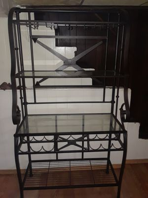 Bakers rack for Sale in Chicago, IL