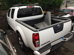 2006 Nissan Frontier Parting out for Sale in Hoquiam, WA