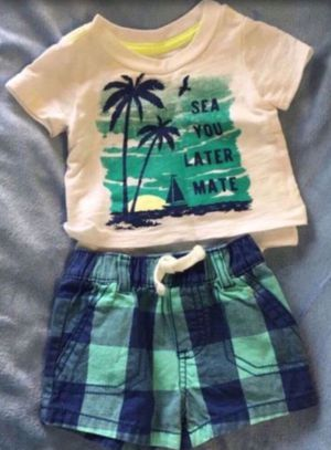 Baby boy set 👶🏼 for Sale in Lake Forest, CA