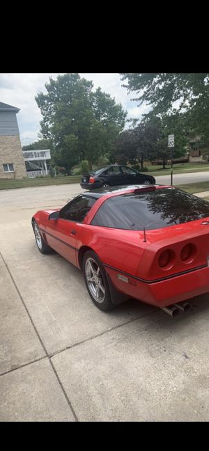 1988 Chevy Corvette for Sale in Willowbrook, IL