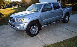 Wonderful 2005 Toyota Tacoma 4WDWheels Clear for Sale in Green Bay, WI