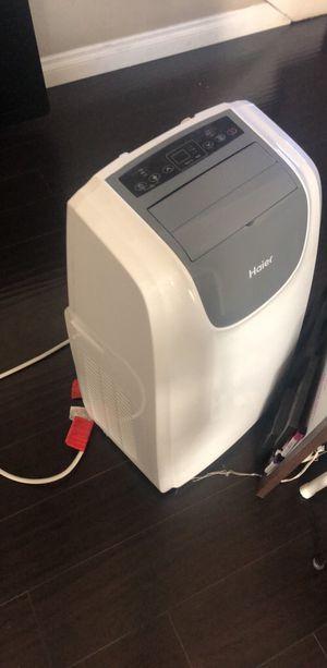 Haier Portable AC Unit for Sale in Diamond Bar, CA