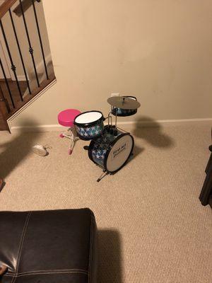 Starter Drum Set for Sale in Smyrna, GA