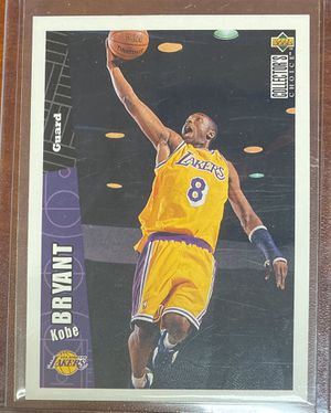 Kobe Bryant Rookie Upper Deck Collectors Choice for Sale in Scottsdale, AZ