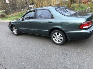 1999 Mazda 626 for Sale in Portland, OR