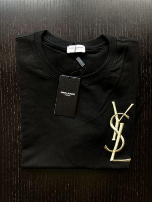 Black Yves saint Laurent t shirt for Sale in Miami, FL