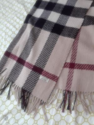 Authentic BURBERRY SCARF for Sale in Norwalk, CA