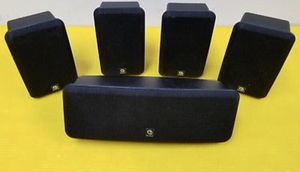 Surround Sounds System (including speakers and subwoofer) for Sale in Tampa, FL