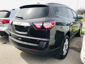 2017 Chevrolet Traverse for Sale in San Antonio, TX