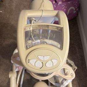Ingenuity Baby Swing for Sale in Red Bank, NJ