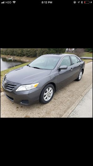 Toyota Camry LE 2011 for Sale in Westerville, OH