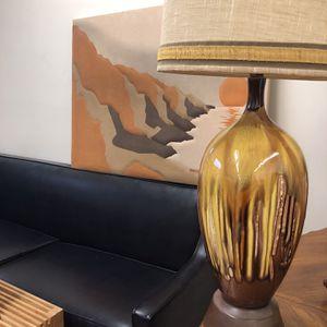 Vintage Lamp Lamp Seattle for Sale in Seattle, WA