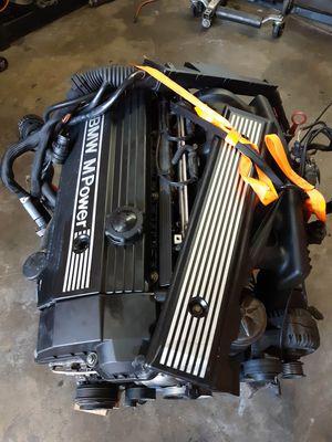 E36 S52 engine for Sale in Orange, CA