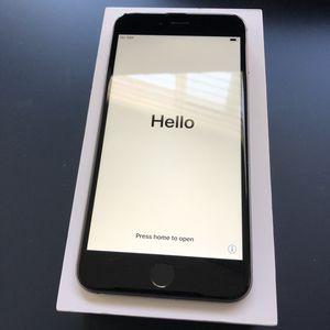 iPhone 6 Plus 128gb Unlocked for Sale in Los Angeles, CA