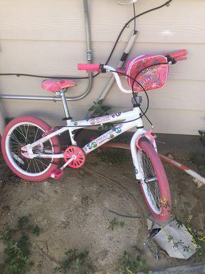 """18"""" girls bmx bike for Sale in Longmont, CO"""