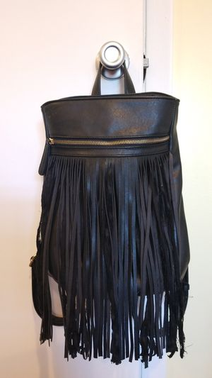 Black backpack for Sale in Schaumburg, IL