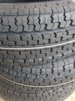 Tires for trailer for Sale in Sharon Hill, PA