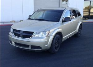 2010 Dodge Journey Sxt for Sale in North Las Vegas, NV