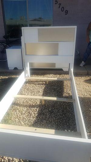 Twin bed room set for Sale in Phoenix, AZ