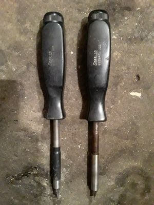 Snap-On Multi Bit Screwdrivers for Sale in South Gate, CA