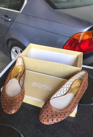Michael Kors 8 1/2 slip on shoes $15 for Sale in San Diego, CA