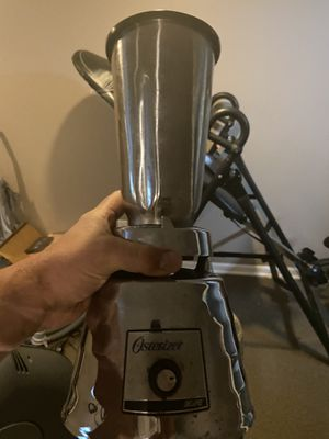 Osterizer bar blender for Sale in Burr Ridge, IL
