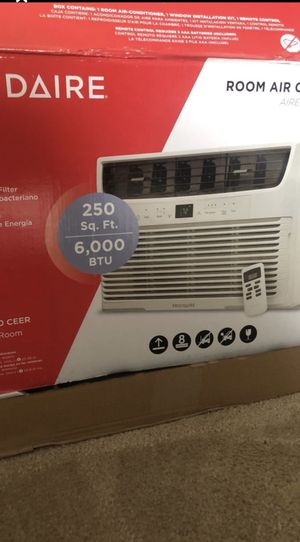 Window air conditioner for Sale in Rosedale, MD