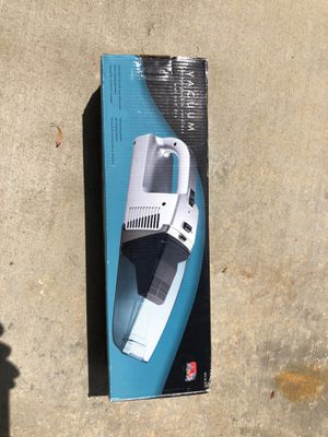 Rechargeable cordless vacuum, wet and dry for Sale in Murrieta, CA