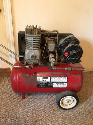 Sears Craftsman Air Compressor for Sale in Port Orchard, WA