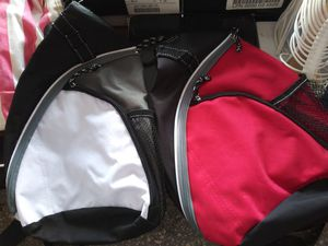 Brand new over-the-shoulder backpack for Sale in Tampa, FL