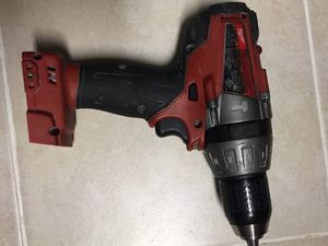 Milwaukee fuel driver drill for Sale in Reynoldsburg, OH