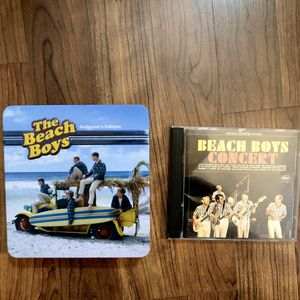 Beach Boys collection CD's for Sale in Grand Terrace, CA