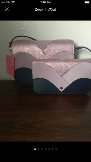 Kate Spade Handbag Set for Sale in Clearwater, FL