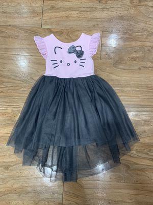 Girls Size 5 Hello Kitty Dress for Sale in Huntington Beach, CA