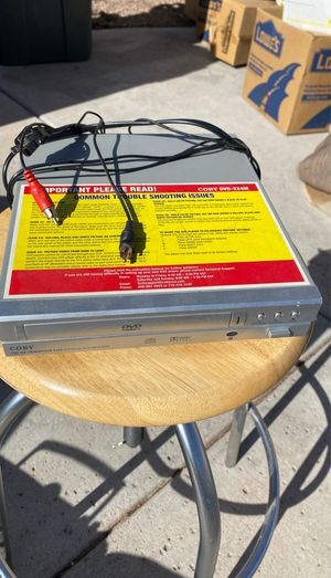 DVD player for Sale in Phoenix, AZ