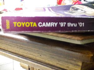 Toyota repair book for Sale in City of Industry, CA
