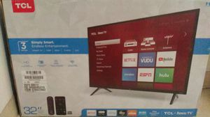 TCL roku tv for Sale in Bakersfield, CA
