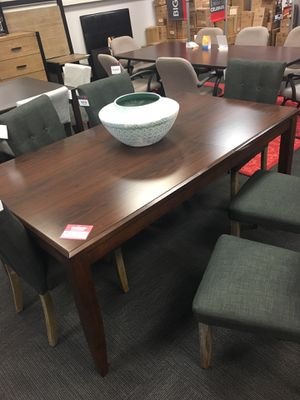 Mahogany Dining table for Sale in Tulsa, OK