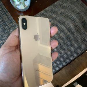 Iphone XsMax for Sale in La Vergne, TN