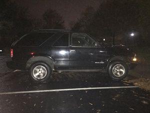 2002 Chevrolet blazer $820 TODAY! for Sale in Centreville, VA
