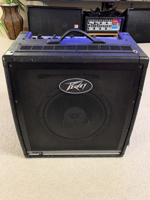 Peavey KB3 Keyboard Instrument Speaker Used - Good for Sale in Tacoma, WA