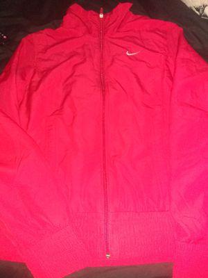 Women's lightweight Nike Jacket size medium for Sale in Staunton, VA