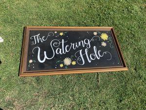 Chalkboard for Sale in Salinas, CA