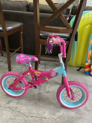 Peppa Pig Bike for Sale in Puyallup, WA