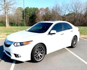 Price$14OO Acura TSX 2013 for Sale in Yanceyville, NC