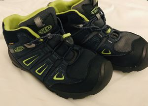 Boys/Kids KEEN Hiking Boots/Shoes for Sale in Ashburn, VA