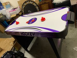 Air Hockey table for Sale in Watsonville, CA