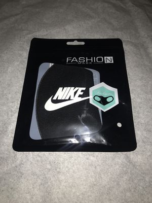 Nike face mask for Sale in San Jose, CA