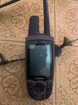 Astro 220 3 collars gps hunting with dogs for Sale in Payette, ID
